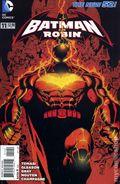 Batman and Robin (2011 2nd Series) 11B