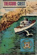 Treasure Chest Vol. 23 (1967) 5
