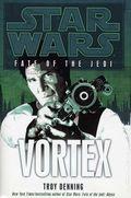 Star Wars Fate of the Jedi Vortex HC (2010 Novel) 1B-1ST