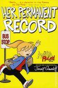 Amelia Rules HC (2006 Renaissance/Simon & Schuster Edition) 8-1ST
