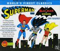 Superman with Batman and Robin On Radio (1997 Smithsonian Historical Performances) CD Set SET-1