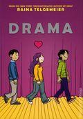 Drama HC (2012 Scholastic) 1-1ST