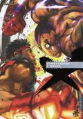 Street Fighter X Tekken: Artworks SC (2012 Udon) 1-1ST