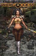 War Goddess TPB (2012 Boundless) 1-1ST