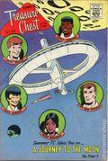 Treasure Chest Summer Edition Vol. 1 (1966) 1
