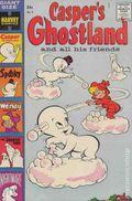 Casper's Ghostland (1958) 2