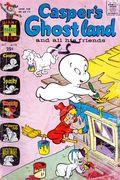 Casper's Ghostland (1958) 15