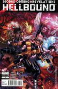 X-Men Hellbound (2010) 1B