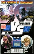 AVX vs. (2012 Marvel) 5B