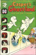 Casper's Ghostland (1958) 81