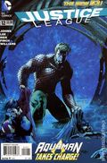 Justice League (2011) 12B