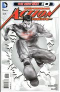 Action Comics (2011 2nd Series) 0C