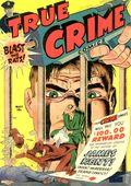 True Crime Comics (1947) 2