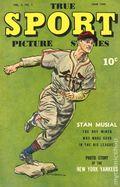 True Sport Picture Stories Vol. 2 (1944) 7