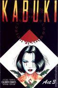 Kabuki Circle of Blood (1995) 3B
