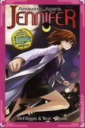Amazing Agent Jennifer Omnibus GN (2012 Seven Seas Digest) 1-1ST