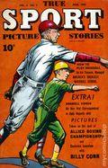 True Sport Picture Stories Vol. 3 (1945) 1