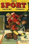 True Sport Picture Stories Vol. 3 (1945) 12
