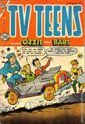 TV Teens Vol. 1 (1954) 15