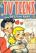 TV Teens Vol. 2 (1954) 5