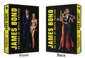 James Bond 50 Years of Movie Posters HC (2012 DK) 1-1ST