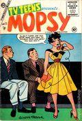 TV Teens Vol. 2 (1954) 11