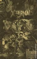 Age of Apocalypse Gambit and the X-Ternals TPB (1995 Marvel) Gold Ultimate Edition 1A-1ST