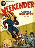 Weekender Vol. 1 (1945) 3