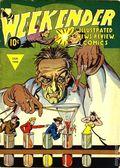 Weekender Vol. 2 (1946) 1