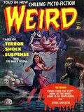 Weird (1966 Magazine) Vol. 2 #2