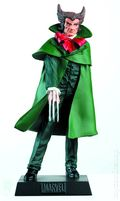 Classic Marvel Figurine Collection (2007-2013 Eaglemoss) Magazine and Figure #183