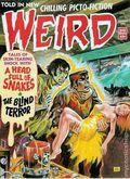 Weird (1966 Magazine) Vol. 7 #5