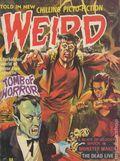 Weird (1966 Magazine) Vol. 8 #4A