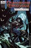 Dungeons and Dragons Forgotten Realms (2012 IDW) 3B