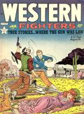 Western Fighters Vol. 2 (1949) 2