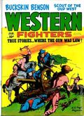 Western Fighters Vol. 3 (1950) 2