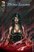 Grimm Fairy Tales Myths and Legends (2011 Zenescope) 20B