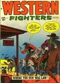 Western Fighters Vol. 4 (1952) 2