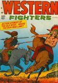 Western Fighters Vol. 4 (1952) 5