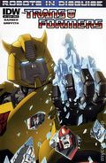 Transformers (2012 IDW) Robots In Disguise 9B