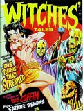 Witches Tales (1969 Magazine) Vol. 6 #6