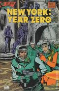 New York Year Zero (1988) 4