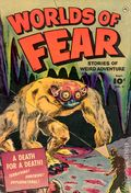 Worlds of Fear (1952) 6
