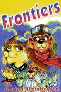 Frontiers GN (2001 Mu Press) 1-1ST