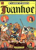 Classics Illustrated 002 Ivanhoe (1946) 3