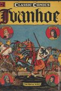 Classics Illustrated 002 Ivanhoe (1946) 6