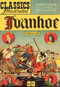 Classics Illustrated 002 Ivanhoe (1946) 7