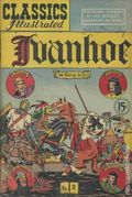 Classics Illustrated 002 Ivanhoe (1946) 10