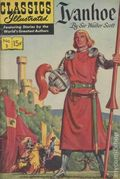 Classics Illustrated 002 Ivanhoe (1946) 21