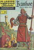 Classics Illustrated 002 Ivanhoe (1946) 25